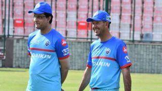 IPL 2019: Shikhar Dhawan Heaps Praise on Sourav Ganguly, Ricky Ponting For Delhi Capitals Success