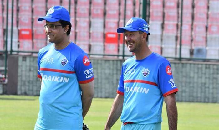 Shikhar Dhawan, IPL 2019, Indian Premier League, Delhi Capitals, Sourav Ganguly, Ricky Ponting