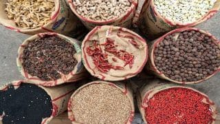 Mattancherry: Of Spice Markets And Dutch Palaces