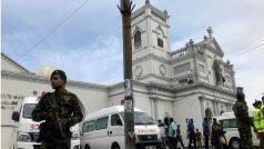 One Sri Lanka Suicide Bomber Stood in Queue For Buffet at Hotel Before Exploding Himself: Reports