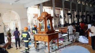 श्रीलंका में हुए विस्फोटों में मरने वालों की संख्या हुई 359, इतने विदेशी नागरिक भी शामिल