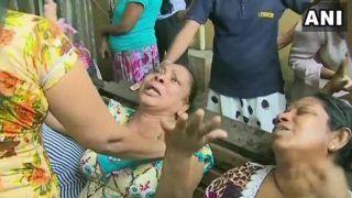Sri Lanka Blasts: Eight Explosions Rock Colombo, 3 Indians Among 207 Killed; PM Modi Extends Help