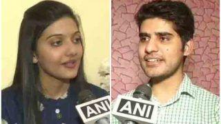 UPSC परीक्षा के टॉपर कनिष्क की सफलता के पीछे माता-पिता, शिक्षक और गर्लफ्रेंड