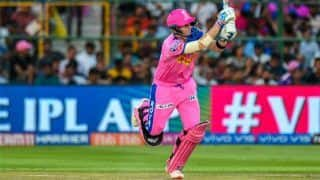 We Didn't Finish Off Well With The Bat: Smith