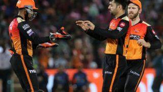 हैदराबाद के खिलाफ मैदान में उतरेगी पंजाब की टीम, चुनौतीपूर्ण होगा मुकाबला