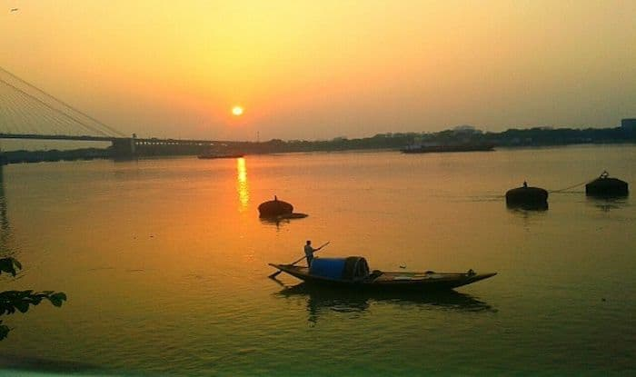 Top 5 Heritage Ghats in Kolkata For a Perfect Summer Evening
