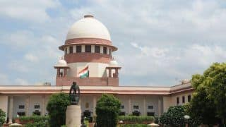 SC Happy With Action Taken by EC Against Politicians Uttering Hate Speeches