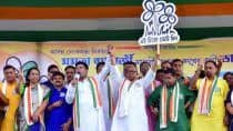 By-Poll in 5 Assembly Seats in West Bengal Will be Held on May 19