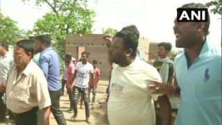 TMC And BJP Clash as Former Insisted on Polling Without Central Forces
