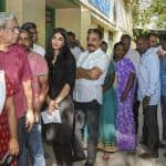 Tamil Nadu: Polling Ends Peacefully With More Than 70 Per Cent Turnout