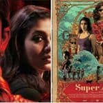 Tamil Films Starring Vijay Sethupathi Titled Super Deluxe And Nayanthara's Airaa Leaked Online by Tamilrockers
