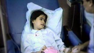 St. Jude Patient: Tayde's Story