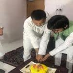 'Happy Birthday to my Krishna Elder Brother': Tejashwi Yadav's Message to Tej Pratap Amid Rumours of Rift