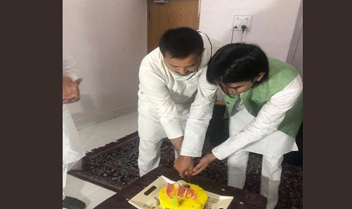 'Happy Birthday to my Krishna Elder Brother': Tejashwi Yadav's Message to Tej Pratap Amid Rumours of Rift