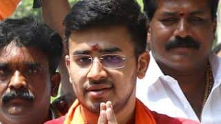 Tejasvi Surya Says Jobs And Farm Distress Falsely Highlighted as Crisis