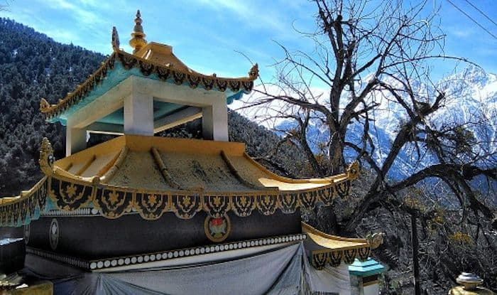Reckong Peo: Home to The Greatest Himalayan Peaks
