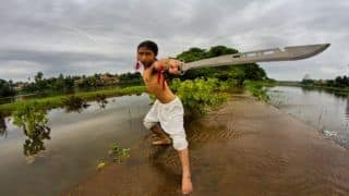 7 Interesting Martial Art Forms in India