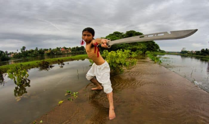 7 Interesting Martial Art Forms in India | News Travel News, India com
