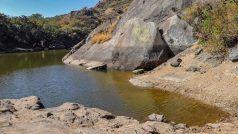Mount Abu Temperature: Winter Tourism का आनंद लेने के लिए मुफीद है माउंट आबू, पारा शून्य से चार डिग्री नीचे