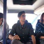 Amol Parashar, Sumeet Vyas, Maanvi Gagroo's Road Trip Begins Today With Tripling 2