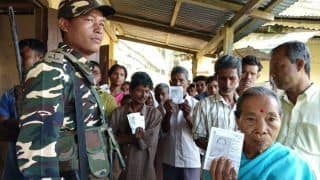 Tripura: Over 80 Per Cent of Total 12.5 Lakh Voters Cast Their Ballots