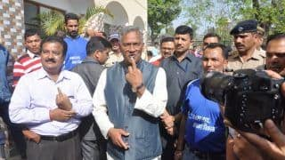 Uttarakhand LS Polls: Polling in Full Swing in Nainital, Haridwar, Pauri, Almora