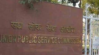 UPSC Engineering Services Exam 2020: Notification Out, Apply Online on upsconline.nic.in