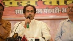 Article 370 Revocation: Shiv Sena Takes Jibe at Pakistan, Says it 'Fell Face Down' in UNSC