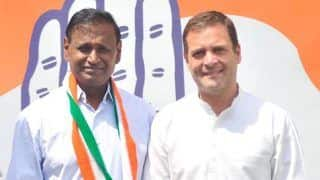 BJP Wants 'Deaf And Dumb' Dalit Leaders Who Won't Speak Out: Udit Raj