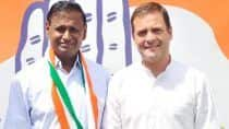 LS Polls 2019: Udit Raj Joins Congress After BJP Denies Ticket From North-West Delhi