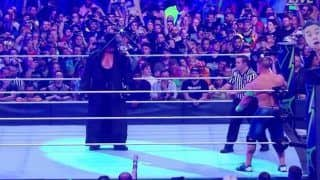WWE's John Cena And Undertaker Wrestlemania 35 Appearance Situation Clarified
