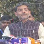 'Aisa Koi Saga Nahi Jinko Nitish ne Thaga Nahi', Kushwaha Warns BJP of Second Betrayalby Bihar CM