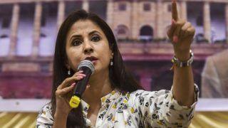 Urmila Matondkar to Join Shiv Sena Today, Year After Quitting Congress