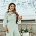 Urvashi Rautela Calls THIS Person Her Hero, Shares Viral Picture of 'Sweet Flower of Love'