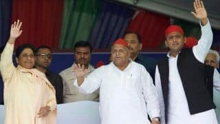 Campaigning For 10 LS Seats Going to Polls in Third Phase in Uttar Pradesh Ends