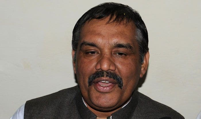 Vijay Sampla Reacts Strongly to Being Dumped by BJP, Equates it to 'Cow Slaughter'