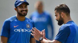 World Cup 2019: टीम इंडिया में रायडू की जगह विजय शंकर, नंबर 4 की रेस में पिछड़े अंबाती