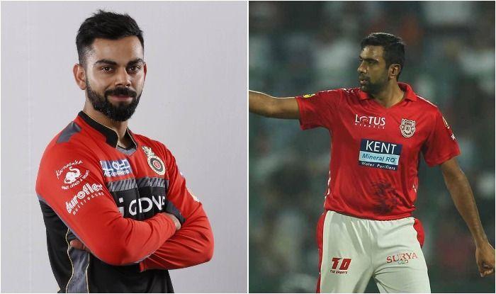 IPL 2019: Virat Kohli's RCB Take on R Ashwin-Led KXIP in Must-Win IPL Clash