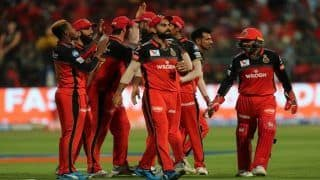 IPL 2019 Match 14 Preview: Royal Challengers Bangalore, Rajasthan Royals Clash in Search For Their Maiden Win