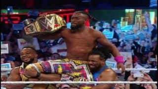 'Apna Time Aayega,' Says New WWE Champion Kofi Kingston, Thanks Indian Fans After Defeating Daniel Bryan at Wrestlemania 35