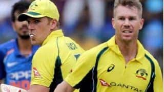 David Warner Has to Open With Aaron Finch in World Cup: Mark Waugh