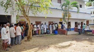 West Bengal: Amidst Sporadic Violence 34.71 Per Cent Voted Till 11 AM