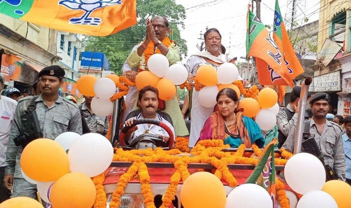 Campaigning Ends For 8 LS Seats in Fourth Phase of Polls in West Bengal