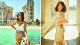 Yami Gautam Looks Every Inch of Gorgeous as She Poses With a Swag in Her Latest Magazine Photoshoot - See Pics