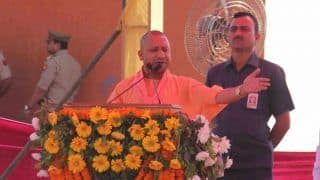 Yogi Adityanath Says All Options For Construction of Ram Temple Being Explored