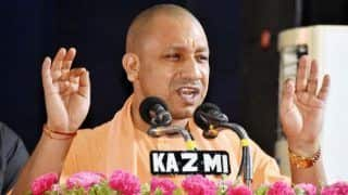 Yogi Adityanath Says UP Grand Alliance Resulted From Frustration of Members