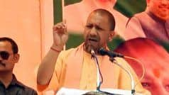 False Information Against CAA Being Spread by 'Putting Women at Forefront': Yogi Adityanath