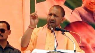 Congress Has Lies in Its DNA, How Will it Implement Nyay Scheme: Adityanath