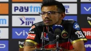 IPL 2019: Loss Against Rajasthan Royals Makes Purple Cap Holder Yuzvendra Chahal Unhappy