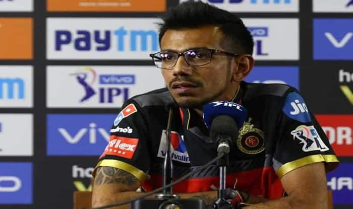 'Can't Change Results of Loses, Focusing on Games Ahead,' Says RCB's Yuzvendra Chahal